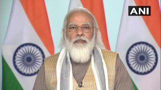PM नरेंद्र मोदी आज सुबह 11:00 बजे VC के जरिए AIIMS-Rajkot की रखेंगे आधारशिला