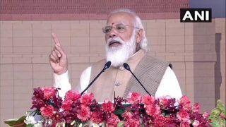 PM Modi on New Parliament Building : पीएम मोदी ने कहा- नए भवन में 21वीं सदी के भारत की आकांक्षाएं पूरी होंगी