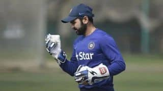 Parthiv patel retirement mumbai indians contract with ex wicketkeeper batsman in search for new talent squad 4258251