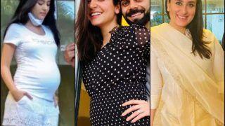 Pregnant Celebrities In 2020: अनुष्का से लेकर करीना तक, साल 2020 में इन सितारों ने दी गुड न्यूज