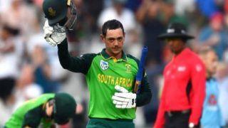 SA vs ENG: द. अफ्रीका के सभी खिलाड़ी पाए गए Covid-19 नेगेटिव, अब इस तारीख से होगी वनडे सीरीज
