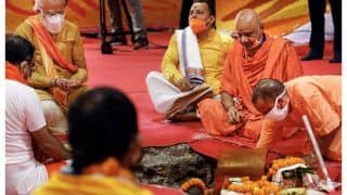 Ayodhya Ram Mandir: VHP To Start Construction Fund Collection Drive From January 15