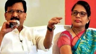 PMC Bank Scam Case: Sanjay Raut's Wife Seeks Time to Appear Before ED
