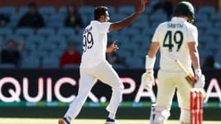 'I've Allowed Him to Dictate Terms': Smith Opens up About His Struggles Against Ashwin