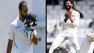 India vs Australia: बॉक्सिंड डे टेस्ट- हनुमा विहारी की जगह रवींद्र जडेजा को मौका!