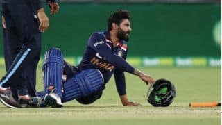 Ravindra Jadeja ruled out: भारतीय टीम को लगा बड़ा झटका, टी20 सीरीज से बाहर हुए रविंद्र जडेजा; इस खिलाड़ी को मिली जगह
