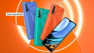 Redmi 9 Power Sale Starts Today: Check Offers, Price, Specifications