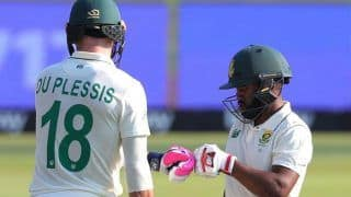 SA vs SL: सेंचुरियन टेस्ट में साउथ अफ्रीका का श्री लंका को जवाब