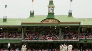 India vs Australia 2020-21: Sydney Confirmed to Host New Year's Test at The SCG