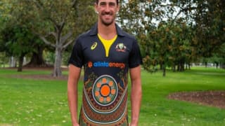 Australia vs india mitchell starc out of t20 series on compassionate grounds 4246927