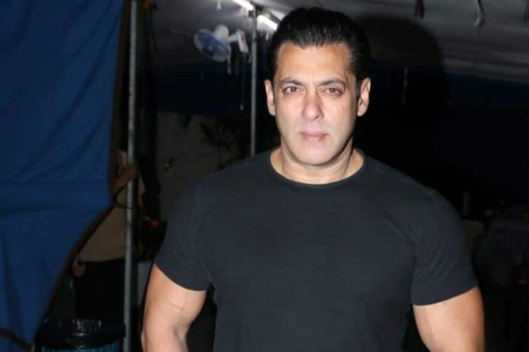 Blackbuck Poaching Case Update: Salman Khan Gets Relief From Court Appearance Due to COVID-19