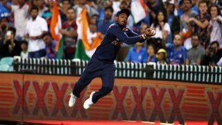 Sanju Samson Injury: India Wicketkeeper Not Playing 1st ODI Between SL-Ind Due to Knee Ligament Sprain