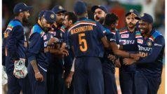 India vs Australia: 'जड्डू' भाई ने ड्रेसिंग रूम में आने के बाद चक्कर की शिकायत की थी: संजू सैमसन