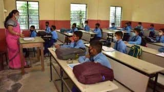 This Bihar School Was Shut After Principal Tested Covid-19 Positive