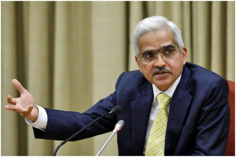 Need Coordinated Action Between Centre, States on Tax Reduction in Fuel Prices: RBI Governor