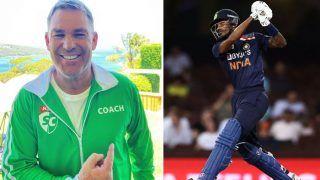 India vs Australia- टेस्ट टीम में हार्दिक पांड्या को जगह मिलनी ही चाहिए: शेन वॉर्न