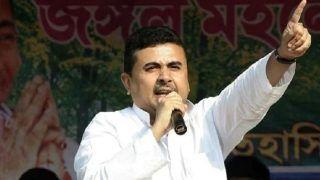 West Bengal Assembly Elections 2021: अभिषेक बनर्जी पर शुभेंदु ने किया कटाक्ष- कोरोना तो ठीक हो जाता है पर कैंसर नहीं