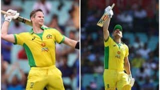 India vs Australia: Twitterverse Reckons Steve Smith Will Captain Australia in 2nd T20I Following Aaron Finch's Injury