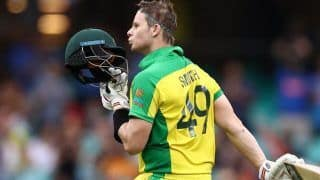 मैन ऑफ द सीरीज Steve Smith ने माना भारतीय टीम का लोहा, 'एक क्वालिटी टीम के खिलाफ...'