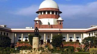 Andhra Pradesh Gets Supreme Court Notice After Odisha Says AP 'Invaded Our Territory & Notified Polls in Villages'