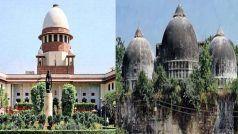 अयोध्या मस्जिद ट्रस्ट को लेकर सुप्रीम कोर्ट का बड़ा फैसला, ट्रस्ट में सरकारी नुमाइंदे नहीं होंगे शामिल