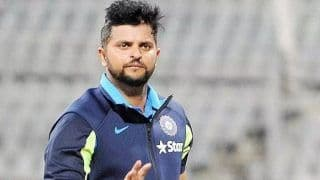 Suresh Raina Stresses on Team India's Requirement For Sixth Bowler in White-Ball Format