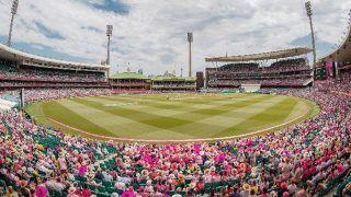 India vs Australia: शंका खत्म, सिडनी में ही आयोजित होगा तीसरा टेस्ट मैच