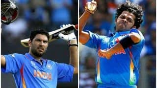Syed Mushtaq Ali T20 Trophy 2021: Yuvraj Singh to Sreesanth, Players to Watch Out From From Upcoming Domestic Tournament