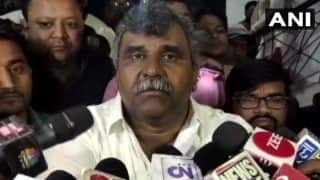 West Bengal MLA Jitendra Tiwari Quits As Asansol Civic Body Chief, TMC District President
