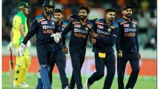 IND vs AUS 1st T20: वनडे सीरीज में मिली हार का हिसाब टी20 में बराबर करना चाहेगी टीम इंडिया