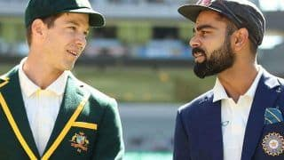 Live India vs Australia Test 2020 Live Cricket Score, Day-Night Test Adelaide: Kohli And Co. Aim For Good Start, Australia Look to Continue Pink-Ball Dominance