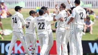 NZ vs PAK 2020 Test Report: Kane Williamson, Bowlers Star as New Zealand Beat Pakistan Despite Fawad Alam's Heroics at Bay Oval