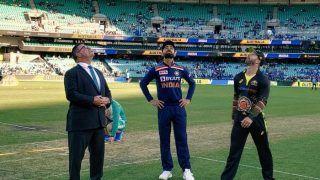 India vs Australia: दूसरे T20 में 3 बदलाव के साथ उतरा भारत, ये है आज का प्लेइंग XI
