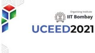 UCEED Admit Card 2021 To Be Issued on THIS Day at uceed.iitb.ac.in, Check Details Here