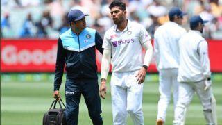 Boxing Day Test: टीम इंडिया को बड़ा झटका, पेसर उमेश यादव हुए चोटिल, जो बर्न्स को किया था आउट