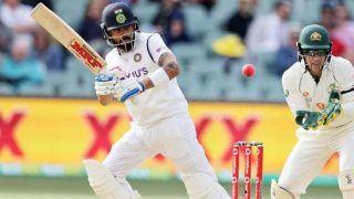 India vs Australia: एडिलेड में Virat Kohli के 500 रन पूरे, एक मैदान सर्वाधिक स्कोर