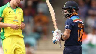 वनडे क्रिकेट में सबसे तेज 12 हजार रन, Sachin Tendulkar को पछाड़ सबसे आगे Virat Kohli
