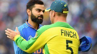 IND vs AUS: आरोन फिंच ने ऑस्ट्रेलिया को चेताया- विराट कोहली को उकसाया तो वह बेहरहम साबित होंगे