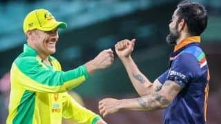 Live Streaming Cricket India vs Australia 3rd ODI: When And Where to Watch IND vs AUS Live Cricket Match Online And on TV