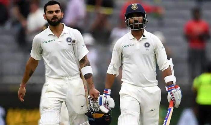 Ajinkya Rahane Speaks on Virat Kohli Run-Out Episode, Says I Said Sorry to  Him After Adelaide Horror IND vs AUS Test 2020   India.com cricket news