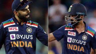 ICC T20 Rankings: केएल राहुल नंबर-3 पर बरकरार, Virat Kohli को हुआ एक स्थान का फायदा