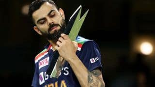 Virat Kohli Grabs Second Spot in Australia Daily's  List of the 50 'Greatest Players of the 21st Century'