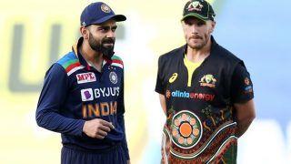 India vs Australia T20 2020, 3rd T20I Toss Report: Aaron Finch Returns as Virat Kohli-Led India Opt to Bowl in Sydney