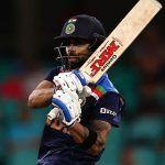 India vs Australia 3rd ODI: Virat Kohli Breaks Sachin Tendulkar's Record, Becomes Fastest to Score 12000 ODI Runs