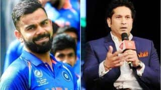 Kohli Pips Tendulkar, Dhoni to Become India's 'Most Valued' Cricketer