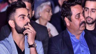 Virat Kohli के कोच को दिल्ली क्रिकेट में मिली बड़ी जिम्मेदारी