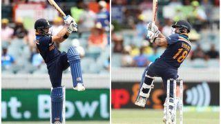 'What A Player' | SKY Hails Kohli's 12K ODI Runs Feat, Tweet Goes Viral