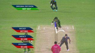 IND vs AUS, 3rd T20I: कोहली की DRS कॉल को लेकर हुआ विवाद; अंपयार ने रीव्यू लेने से क्यूं रोका?