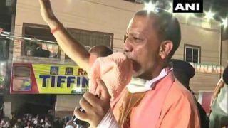 हैदराबाद में BJP का शानदार प्रदर्शन, योगी आदित्यनाथ बोले, भाग्यनगर का भाग्योदय प्रारंभ हो रहा है...