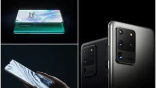 From OnePlus 8 To Samsung Galaxy S20 Plus, Top 10 Smartphones Launched In India In 2020